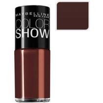 Esmalte Color Show - Cor 560 Choc Spicy - Maybelline