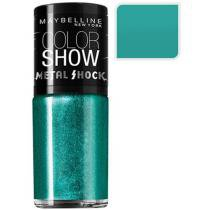 Esmalte Color Show Metal Shock Cor: Northen Lights - Maybelline