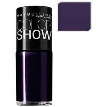 Esmalte Maybelline Color Show - Cor 380 Night Blue