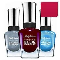 Esmalte para Unhas Complete Salon Manicure - Cor Right Said Red Sally Hansen