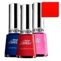 Esmalte para Unhas de Secagem Rpida Top Speed
