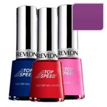 Esmalte para Unhas Top Speed Violet