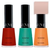 Esmalte Revlon Scented Nail Enamel