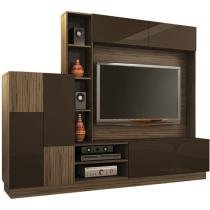 "Estante Home para TV de 55"" Luna"