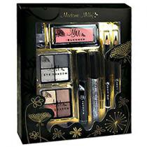 Estojo de Maquiagem Face Cosmetic Closed Box