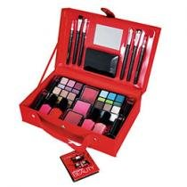 Estojo de Maquiagem Rouge Voyage Make Up