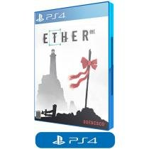 ETHER One para PS4 - Soedesco