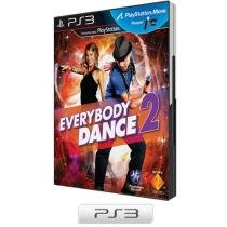 Everybody Dance 2 para PS3 - Sony