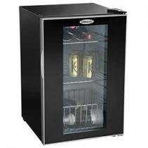 Expositor/Freezer Mini Bar Vertical 1 Porta 72L