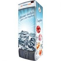 Expositor/Freezer Vertical 1 Porta 570L - Freeart Seral - Plug-in EVFS F570CT2