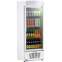 Expositor/Freezer Vertical 1 Porta Frost Free