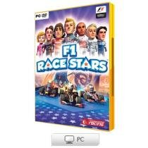 F1 Race Stars p/ PC - WB Games