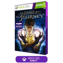 Fable: The Journey p/ Xbox 360 Kinect
