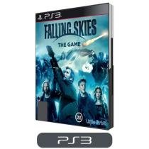 Falling Skies - The Game para PS3 - Little Orbit