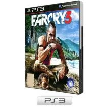 Far Cry 3 para PS3 - Ubisoft