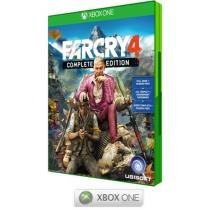 Far Cry 4 Complete Edition para Xbox One - Ubisoft