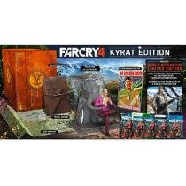 Far Cry 4 Kyrat Edition para Xbox 360 - Ubisoft