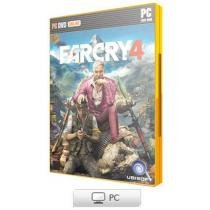 Far Cry 4 para PC - Ubisoft