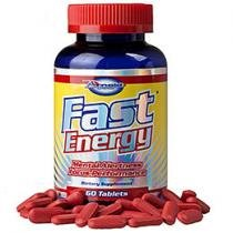 Fast Energy 60 Tabletes - Arnold Nutrition