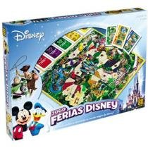 Férias Disney - Grow