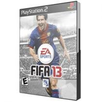 FIFA 13 p/ PS2