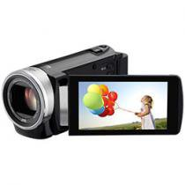 Filmadora JVC GZ-E200 Full HD Memory Touch LCD 3&#34;