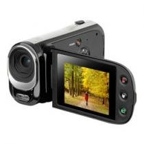 Filmadora NewLink Hand Cam VC108 Full HD LCD 2,5 - Zoom Digital 4x / Fotos 9MP / Entrada p/ Cartão