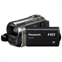 Filmadora Panasonic Lumix HC-V10LB-K LCD 2,7&#34;
