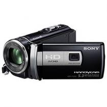 Filmadora Sony HDR-PJ200 Full HD 1080p LCD 2,7&#34;