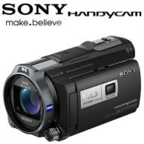 Filmadora Sony HDR-PJ760 Full HD LCD 3