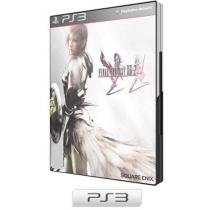 Final Fantasy XIII-2 para PS3