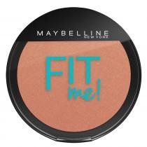 Fit Me! Maybelline - 02 - A Minha Cara - Blush