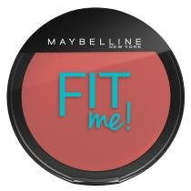 Fit Me! Maybelline - Blush para Peles Escuras - Maybelline