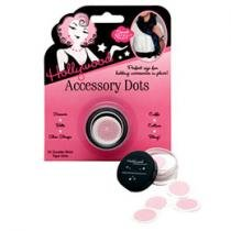 Fitas Adesivas para Roupa Accessory Dots - Hollywood Fashion Secrets