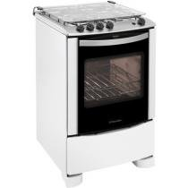 Fogo 4 Bocas Electrolux 56SB