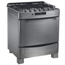 Fogo 5 Bocas Brastemp Gourmand BF976BR