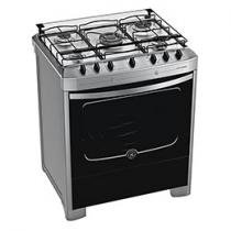 Fogo 5 Bocas GE Cook Inox Tripla-Chama