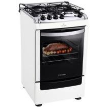 Fogo de Embutir 4 Bocas Electrolux Chef Super