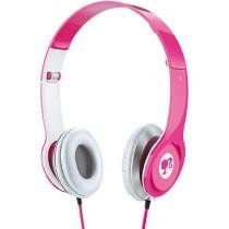 Fone de Ouvido Headphone Barbie - Multilaser