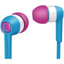 Fone de Ouvido Intra-auricular CitiScape Indies - SHE7050 - Philips