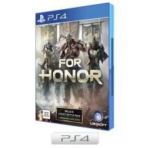 For Honor Limited Edition para PS4 - Ubisoft