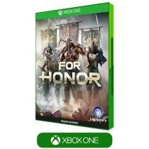 For Honor para Xbox One - Ubisoft