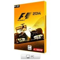 Formula 1 2014 - F1 2014 para PC - Codemasters