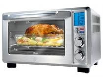 Forno Elétrico 22L Oster Gourmet Collection - TSSTTVDFL1 com Timer Alarme Sonoro