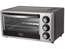 Forno Elétrico Oster Compact TSSTTV15LTB 15L Grill - Timer
