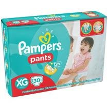 Fralda Pampers Pants 1 Pacote XG - 30 Unidades