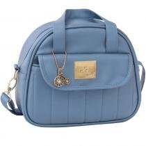 Frasqueira Copenhague Azul - Just Baby -