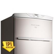 Freezer Vertical 1 Porta Frost Free 228L Inox