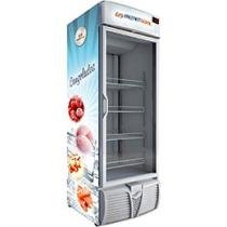 Freezer Vertical Freeart Seral