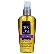 Frizz Ease Nourishing Oil Elixir John Frieda - 88ml - Soro Antifrizz